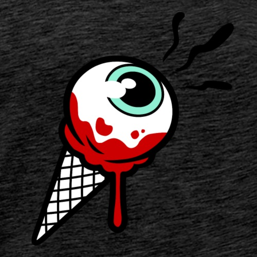 Eye Scream - Men's Premium T-Shirt