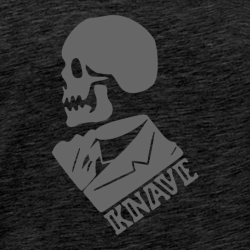 The Knave - Men's Premium T-Shirt