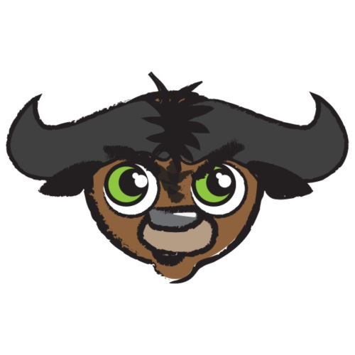 Warcraft Baby Tauren - Men's Premium T-Shirt
