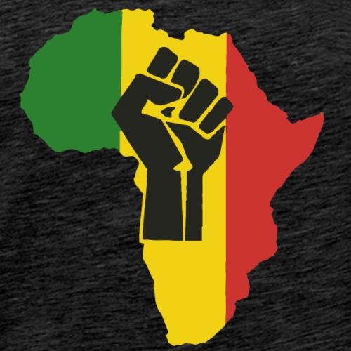 African Power - Men's Premium T-Shirt