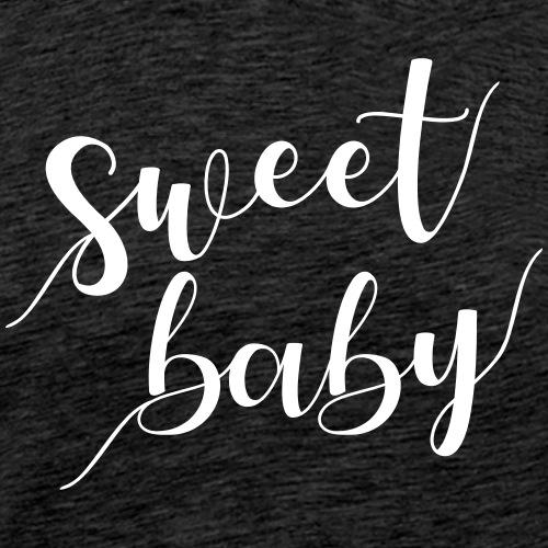 Sweet Baby - Men's Premium T-Shirt