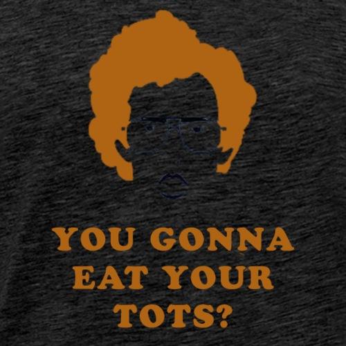 Napoleon Dynamite - Tots - Men's Premium T-Shirt