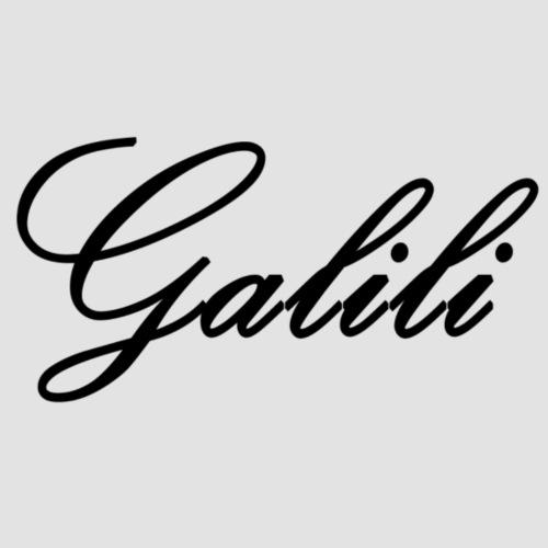 GALILI - Men's Premium T-Shirt