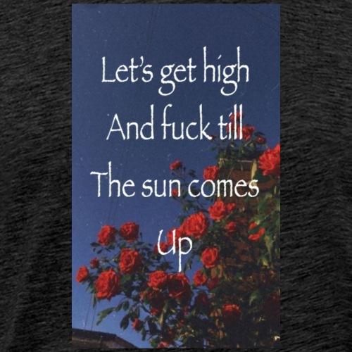 Lovers - Men's Premium T-Shirt