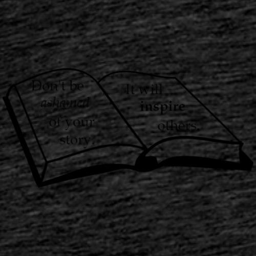 Your Story - Men's Premium T-Shirt