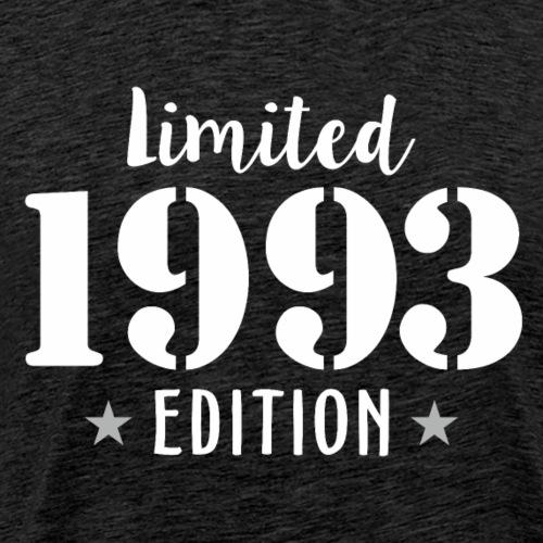 Limited Edition 1993 Birthday - Men's Premium T-Shirt