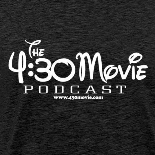 430tshirts ds - Men's Premium T-Shirt