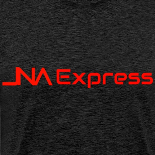 JNA Express 2nd Generation (Extended) - Men's Premium T-Shirt