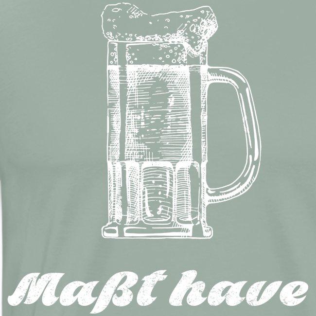 Masst have