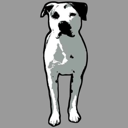 Pit Bull T-Bone - Men's Premium T-Shirt