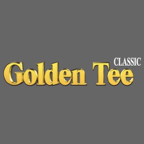 Golden Tee Classic - Men's Premium T-Shirt