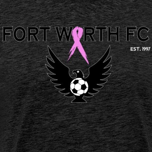 Breast Cancer Awareness 2 - Men's Premium T-Shirt