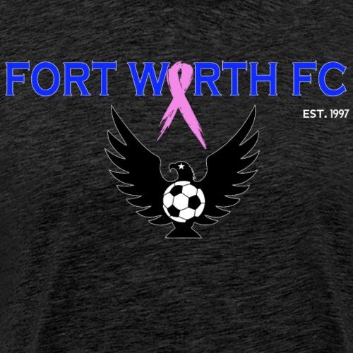 Breast Cancer Awareness 1 - Men's Premium T-Shirt