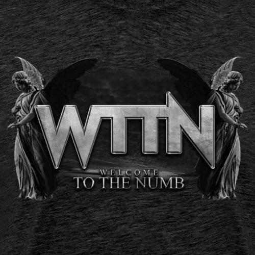 WTTN Logo - Men's Premium T-Shirt