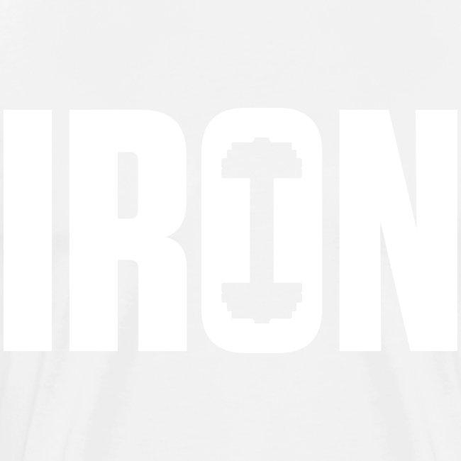 IRON WEIGHTS