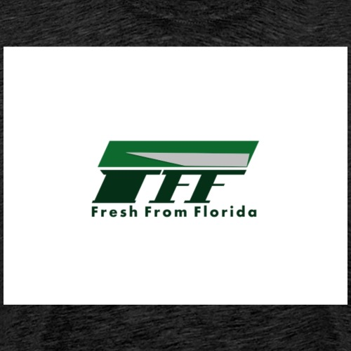 FRESH FROM FLORIDA GROUP CLOTHING - Men's Premium T-Shirt