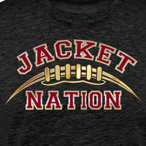 Jacket Nation - Men's Premium T-Shirt