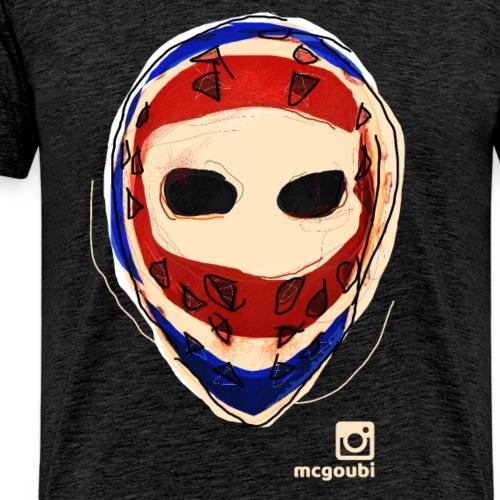 Dryden (boutique perso) - Men's Premium T-Shirt