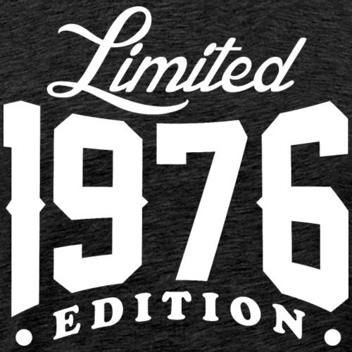 Born In 1976 Limited Edition - Men's Premium T-Shirt