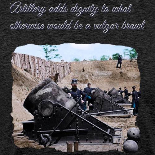 Federal Artillery | American Traditions Apparel