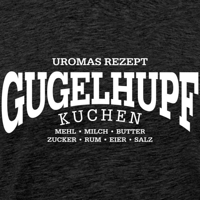 Gugelhupf (white)
