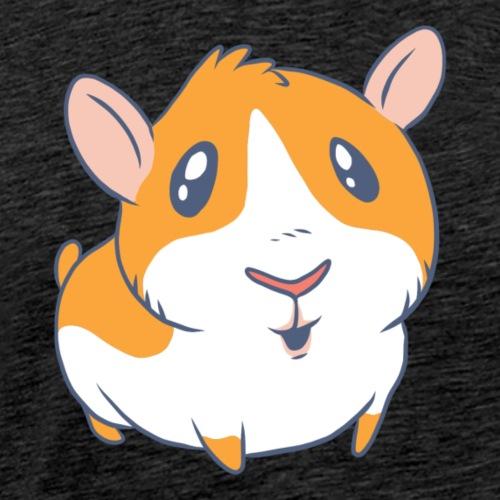 guinea pig - Men's Premium T-Shirt