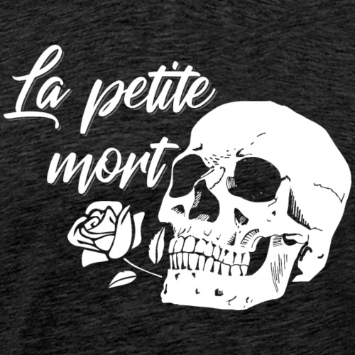 La Petit Mort - Men's Premium T-Shirt