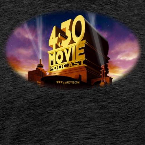 20th Century podcast - Men's Premium T-Shirt