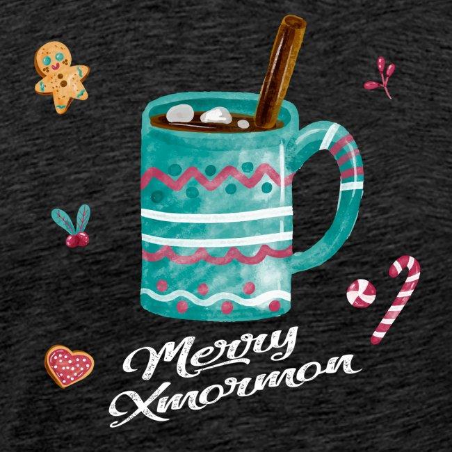 Merry Xmormon