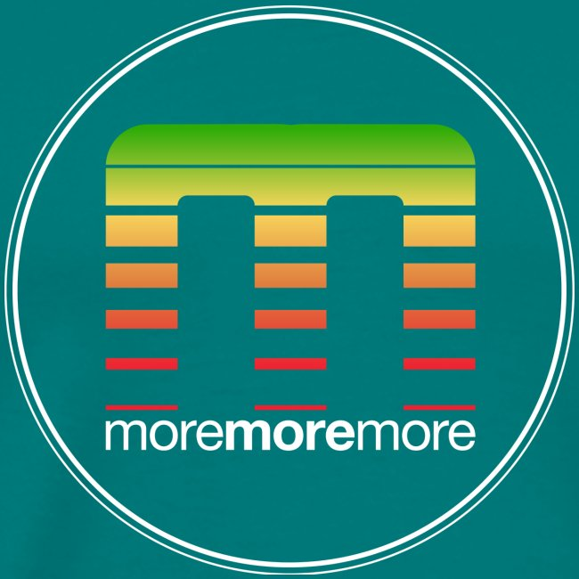 moremoremore (Dark Shirt)