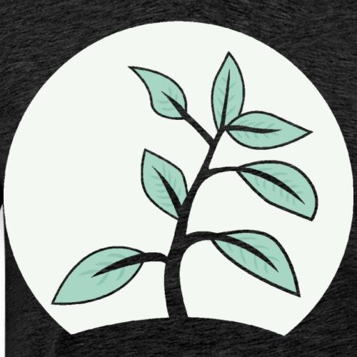Save Tree Campaign - Men's Premium T-Shirt