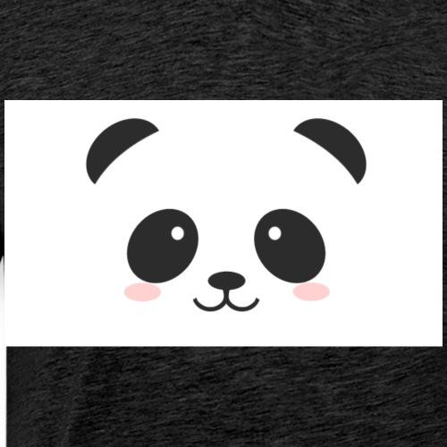 69494536 panda wallpapers - Men's Premium T-Shirt