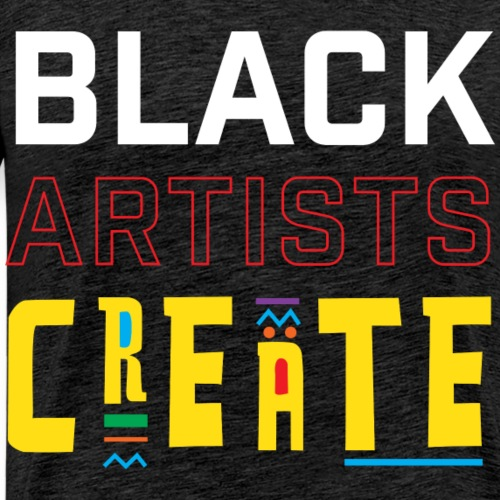 Black Artists 90s