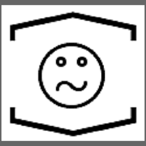 smily face PNG - Men's Premium T-Shirt