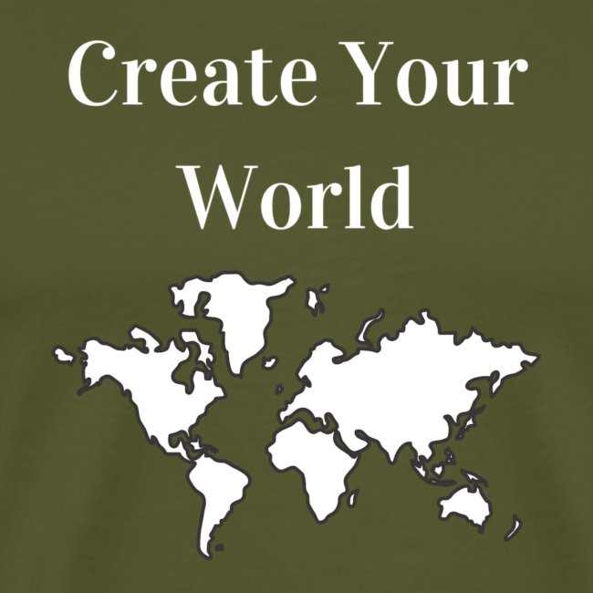 Create Your World