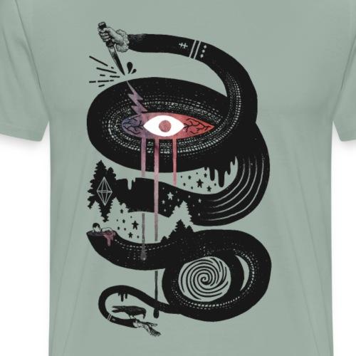Intervolve - Men's Premium T-Shirt