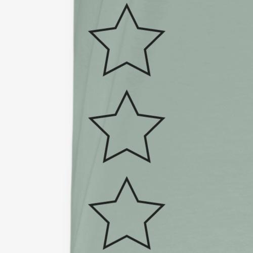 stars under your arm - Men's Premium T-Shirt