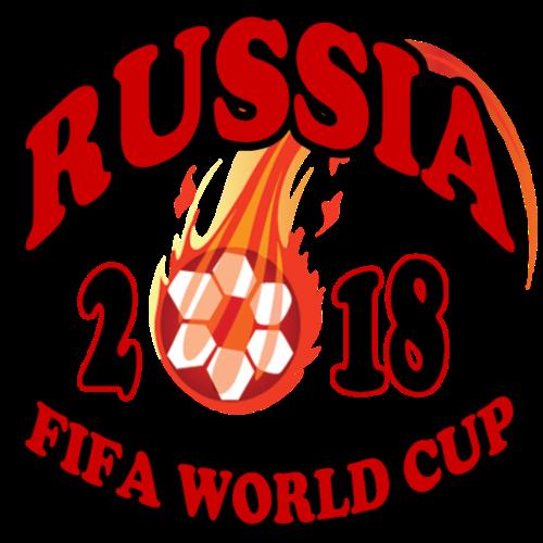 world cup Russia 2018 - Men's Premium T-Shirt