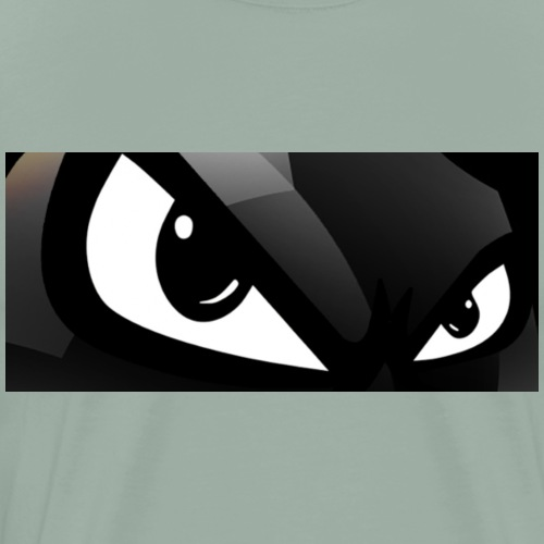 BOMBastic Eyes - Men's Premium T-Shirt