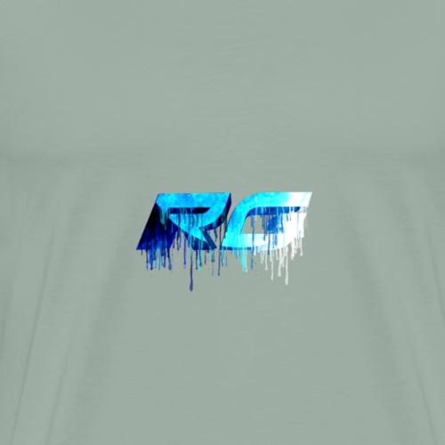 Rodrigo Gamez drip - Men's Premium T-Shirt