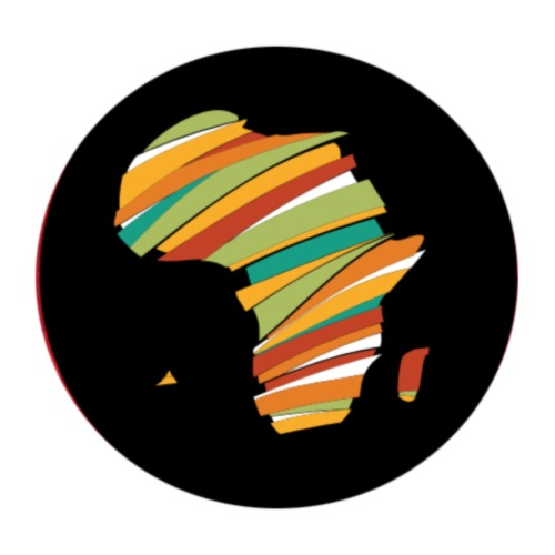 Africa Art - Men's Premium T-Shirt
