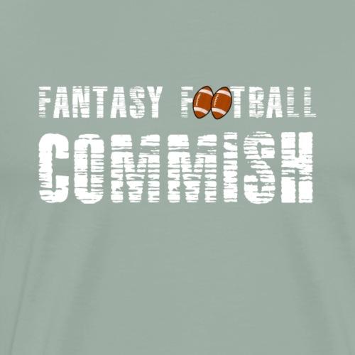Fantasy Football Commish - Men's Premium T-Shirt