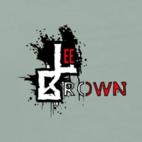 lee brown - Men's Premium T-Shirt