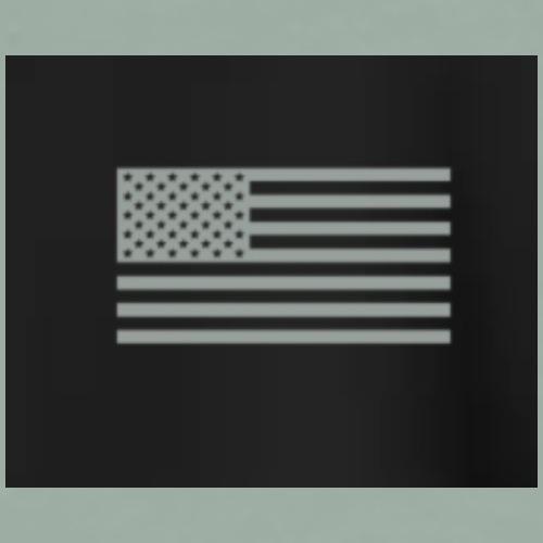 American & Proud - Men's Premium T-Shirt