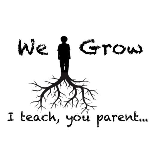 Together We Grow - Men's Premium T-Shirt