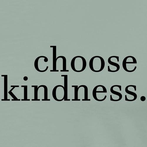 Choose Kindness - Stop Bullying - Men's Premium T-Shirt