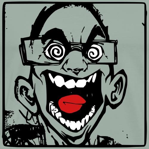 Ooge scream 2 - Men's Premium T-Shirt