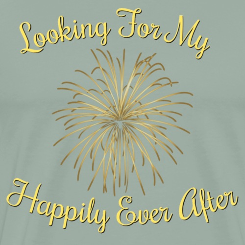 Happily Ever After - Men's Premium T-Shirt