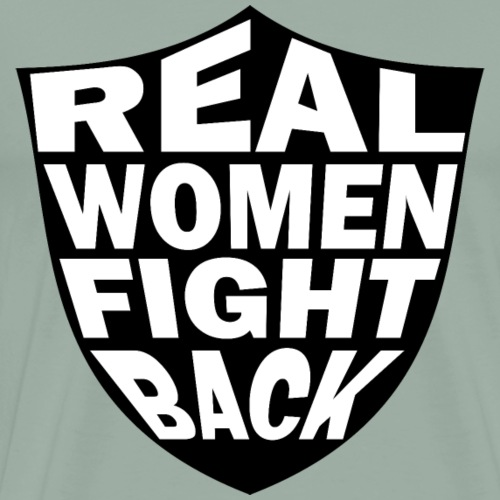 RWFB: Sheild - Men's Premium T-Shirt