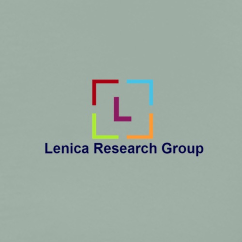 Lenica Apparel - Colour logo - Men's Premium T-Shirt